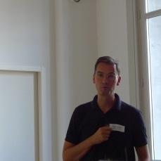 Holger Dobbek