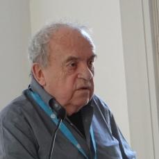 Jean Michel Savéant