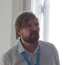 Gustav Berggren