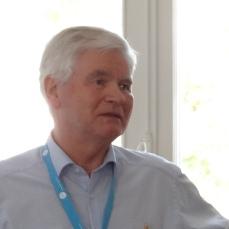 Wolfgang Lubitz