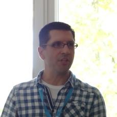 Darren Buesen